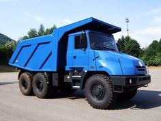 Tatra T163-38ESKT 6x6.2 Jamal