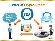 Do you want to sell your #Yacht but you do not trust the buyer? Are you afraid to sell and never get your cryptocurrencies transaction!  OLXA Solution: The #OLXA Innovative Letter of #Crypto-Credit  https://www.olxacoin.com/cryptocredit-letter/  OLXA Initial Coin Offering ICO starts on February 1st 2018 at 4pm utc with special bonuses. Be Ready! know more about the ico here https://www.OlxaCoin.com/#ico