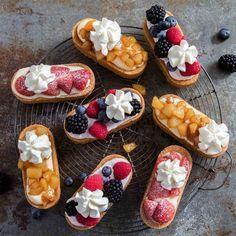Sweet Desserts, Sweet Recipes, Cake Recipes, Pie Cake, No Bake Cake, Online Bakery, Tartelette, Sweet Bakery, Sweets Cake