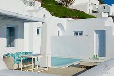 Astra Suites Santorini - Pool Suite