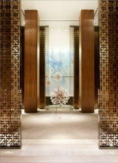 Four Seasons Hotel - Toronto.