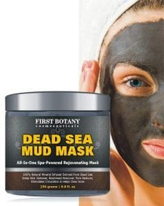 Natural MineralInfused Dead Sea Mud Mask oz for Facial Treatment Skin Cleanser Pore Reducer Anti Aging Mask Acne Treatment Blackhead Remover Cellulite Treatment & Natural Moisturizer. Learn more at the photo link. (This is an affiliate link). Dead Sea Mud, Pore Cleanser, Anti Aging Mask, Lose 15 Pounds, Natural Moisturizer, Facial Treatment, Skin Treatments, Blackhead Remover