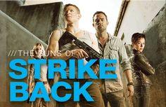 The Guns of Strike Back