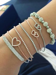 Gorgeous array of Bracelets now available by Jewels Boutique