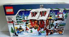 1 x LEGO® 10216 Creator  Weihnachtsbäckerei NEU & OVP Lego For Sale