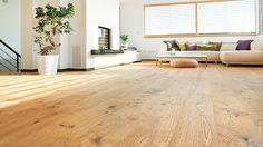 Masivní dřevěná podlaha: Ano či ne?   Podlahy.com