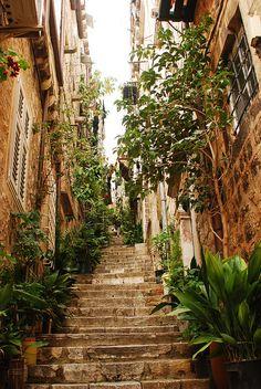 Dubrovnik, Croatia | by rafaelma