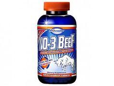 NO-3 Beef 100 Tabletes - Arnold Nutrition com as melhores condições você encontra no Magazine Igoryang. Confira!