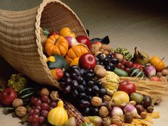 Harvest Inspiration - Colors