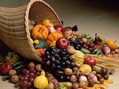 Harvest Inspiration - Colors