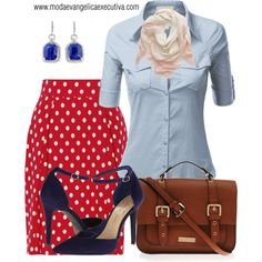 """Camisa"" by gessilene-ferreira on Polyvore"