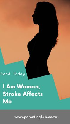 """""""Stroke is the second biggest killer of women in South Africa. It is estimated that about 150 women suffer a stroke in South Africa every day. That is a stroke every 10 minutes. These statistics alone highlight the massive impact of stroke on women. This is why the Heart and Stroke Foundation SA (HSF) is joining forces with the World Stroke Organisation in its global campaign: """"I am woman, stroke affects me"""" to raise awareness about stroke in women."""