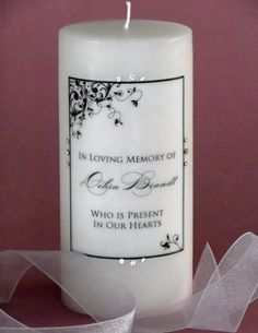 Remember a loved one on your special day. Always in our hearts www.bluraynebridal.com