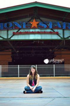 San Antonio Senior Photography Carly {Senior Session} » YelloNest