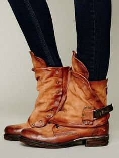 Italian Leather Boots Woman (22)