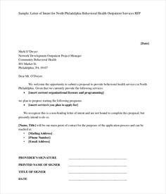 Business Letter Intent Formal Letters Which Are Quite Common Most The  Letter Of Intent To Buy A Business Template
