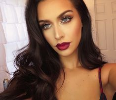 Love this lip color