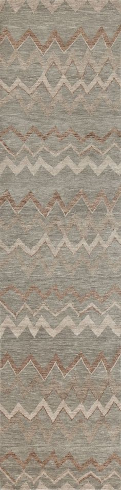 Bargello, quarry – From textural ombre designs to bold, graphic styles and everything in between, New Moon offers a full range of modern designs.  Our unique design sensibility paired with our unequaled quality creates and unsurpassed collection of Tibetan rugs.