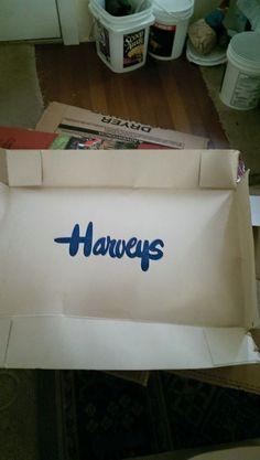 Harvey's box