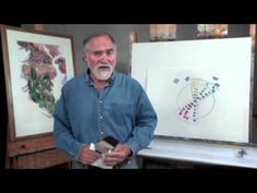 Color Foundation with Stephen Quiller: Structured Color Demonstration - YouTube
