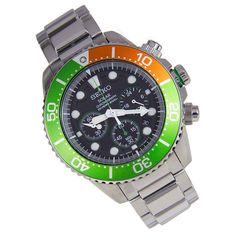 Chronograph-Divers.com - Seiko Solar Chronograph Sports watch SSC237P1, $210.00 (http://www.chronograph-divers.com/ssc237p1-seiko/)