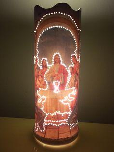 luminarias-de-pvc-com-decoupagem-luminparia.jpg (900×1200)