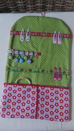 Zeer handig voor kleine meisjes! Made by me !! Creative Happiness dawanda!