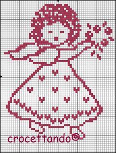 Gallery.ru / Фото #103 - Дети (схемы) 3 - Olgakam