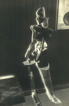 Hans Bellmer: The Doll (1987.1100.15) | Heilbrunn Timeline of Art History | The Metropolitan Museum of Art