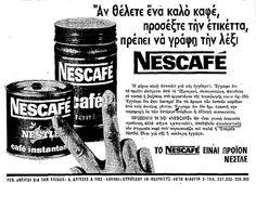 Nescafe 1965