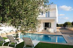 Luxus Pool Villa
