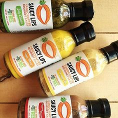 Flavors for days! 📸: @kmlsshop #getsaucy