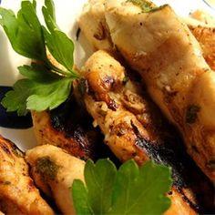 Marinade for Chicken - Allrecipes.com