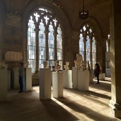 Yale University Art Gallery, Yale University, Connecticut, United States