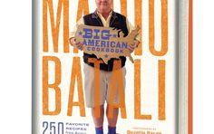 SUPER BOWL 2015     Mario Batali