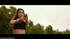 Deepika's fans were disappointed by her brief appearance in the new teaser trailer of xXx