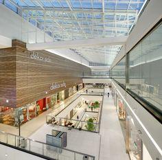 shopping center design - Google'da Ara