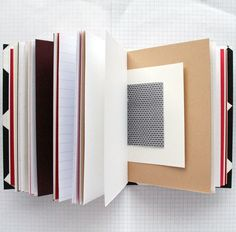 Your Heart Is An Empty Room  Travel Journal  4.5 x 6 by badbooks, £22.00