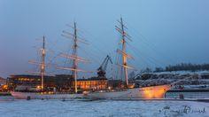 Suomen Joutsen by Tomasz Wozniak on 500px