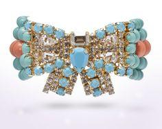 Biżuteria Leetal Kalmanson. #jewelry #jewellery Salony TERPIŁOWSKI www.terpilowski.com.pl