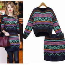 Amour cupido frete grátis 2016 nova moda malha camisola quente de inverno feminino(China (Mainland))