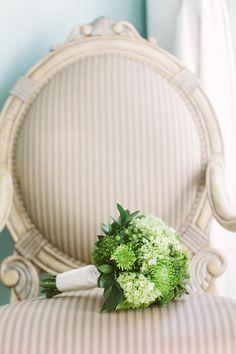 green bouquet | pocketfulofposies.net