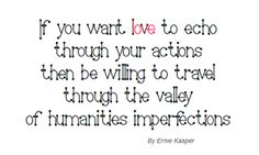 ~The Valley Of Love~   #quote #love