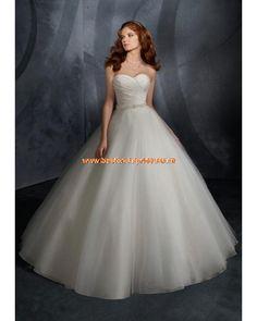 Mori Lee Blu Robe de Mariée - Style 4705