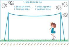 * Hang de was op....1-3 21st Century Skills, Schmidt, Spelling, Math, School, Kids, Young Children, Boys, Math Resources