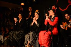 Flamenco @ Tablao Las Carboneras