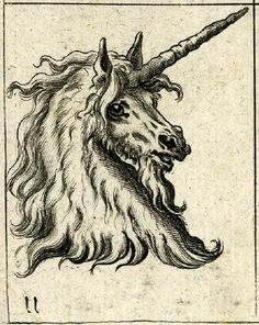 """""""A Booke Containing such Beasts as are most Usefull for such as practice Drawing, Graveing, Armes Painting, Chaseing, and for severall other occasions."""" William Vaughan, 1664"""