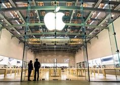 Apple Lends Hand To Autism Research- pinned by @PediaStaff – Please Visit ht.ly/63sNtfor all our pediatric therapy pins