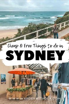 Read through this guide on cheap and free things to do in Sydney at night and during the day to enjoy what the city has to offer without getting bankrupt. Perth, Brisbane, Melbourne, Cheap Things To Do, Free Things To Do, Stuff To Do, Fun Things, Amazing Things, Cool Places To Visit