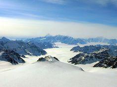 Geicke Plateau | Greenland